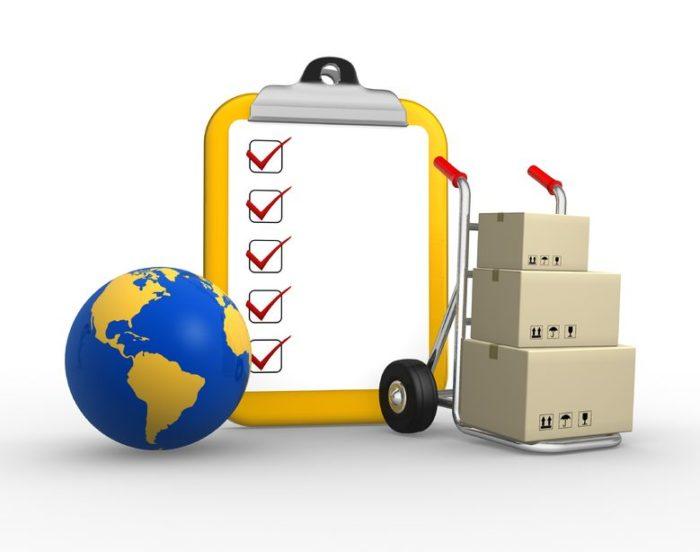 empresas mudanzas internacionales Madrid