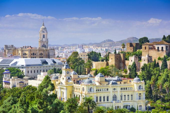 mudanzas a Málaga desde Madrid